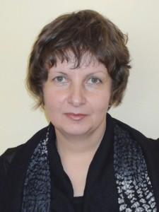 BULGARCA ROSITCA DULGEROVA