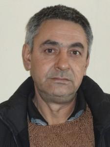 Metin EFRAIMOVA